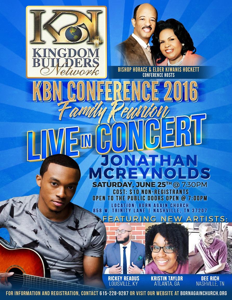 KBN Conference JonathanMcReynolds 2