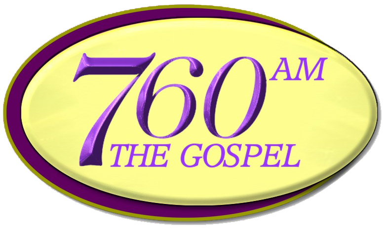 760 AM The Gospel featuring Lady Shaunte' WENO (615) 742-6506